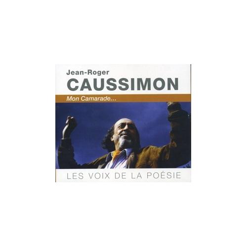 Jean–Roger CAUSSIMON