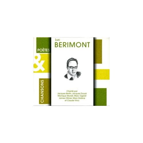 LUC BERIMONT