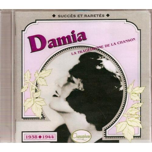 DAMIA / 1938-1944