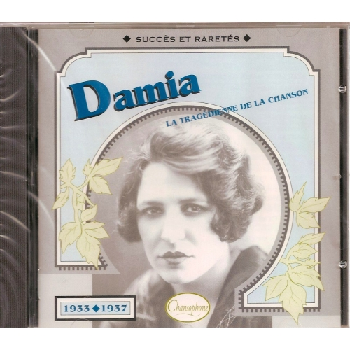 DAMIA / 1933 - 1937