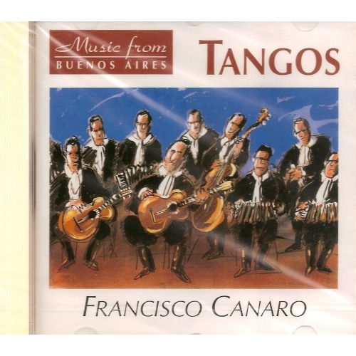 ARGENTINE - BUENOS AIRES / TANGOS