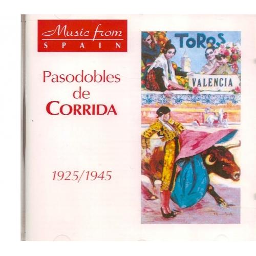ESPAGNE / CORRIDA