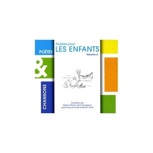 HÉLÈNE MARTIN / CHANSONS POUR LES ENFANTS