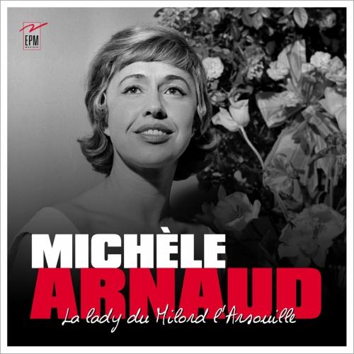 Michèle  ARNAUD / LA LADY DU MILORD