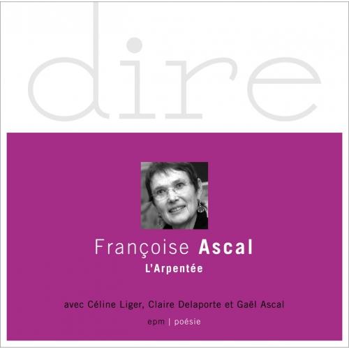 Françoise ASCAL
