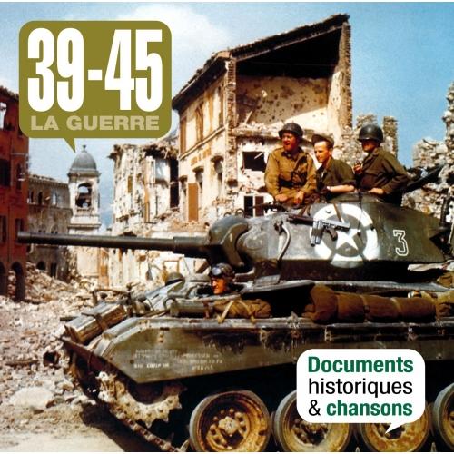 1939-1945 LA GUERRE