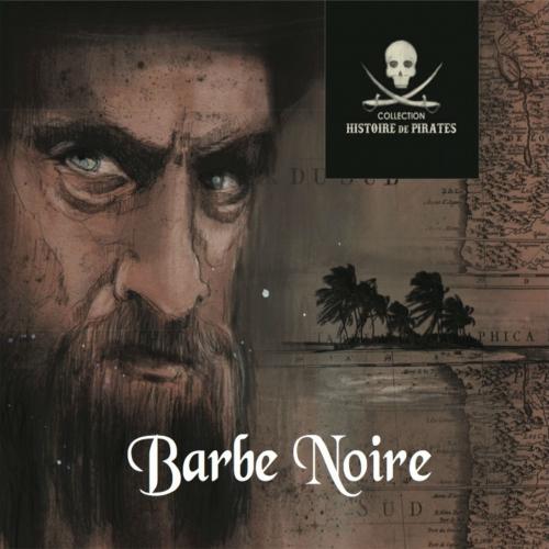 BARBE NOIRE / CONTE POUR ENFANT