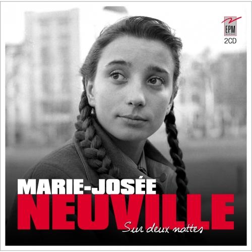 Marie-Josée NEUVILLE / SUR DEUX NATTES