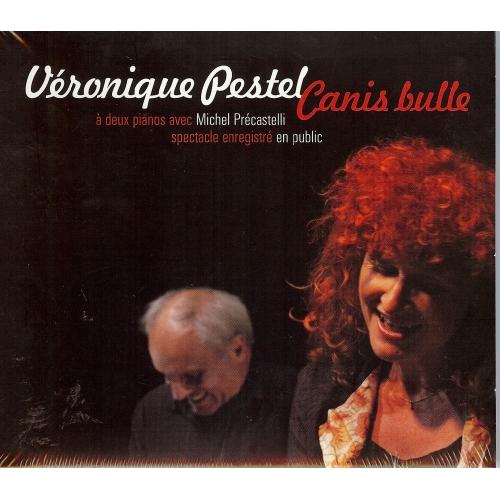 Véronique PESTEL / CANIS BULLE