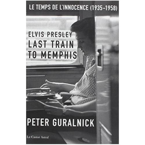 Elvis PRESLEY / LAST TRAIN...