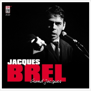 BREL / GRAND JACQUES