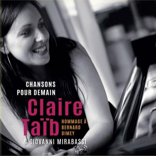 Claire TAÏB & Giovanni MIRABASSI