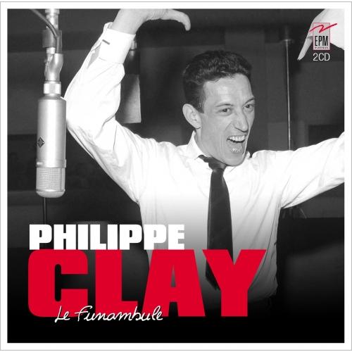 Philippe CLAY / LE FUNAMBULE