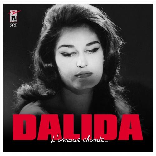 DALIDA / L'AMOUR CHANTE