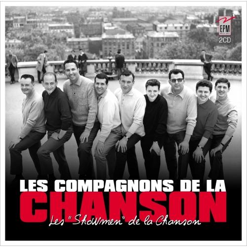 LES COMPAGNONS DE LA CHANSON /