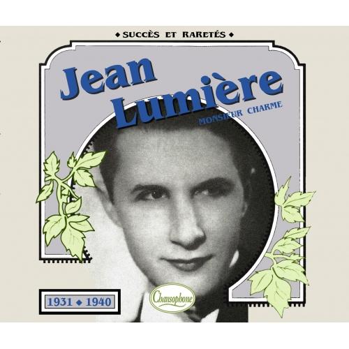 Jean LUMIÈRE / 1931 - 1940