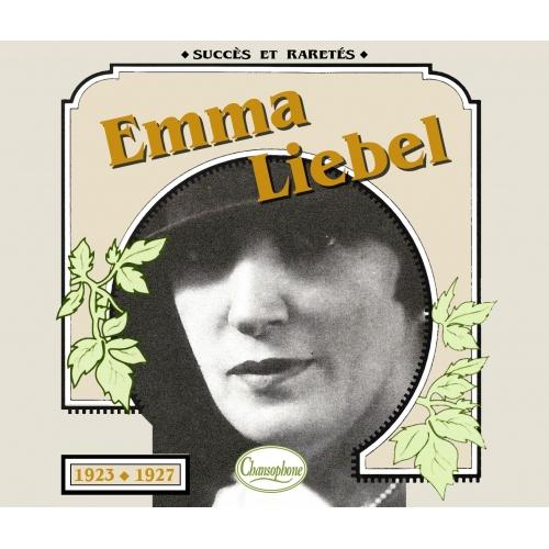 Emma LIEBEL / 1923 - 1927