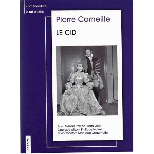 Pierre CORNEILLE / LE CID