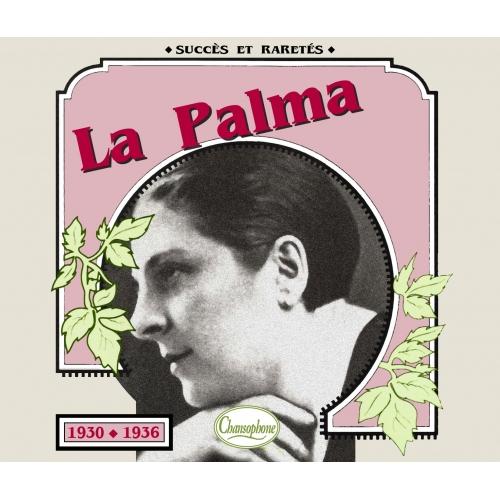 La PALMA / 1930 - 1936