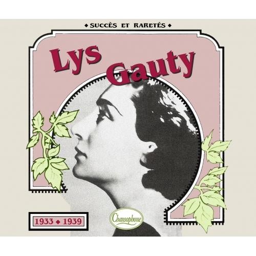 Lys GAUTY / 1933 - 1939