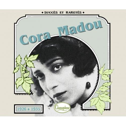 Cora MADOU / 1926 - 1935