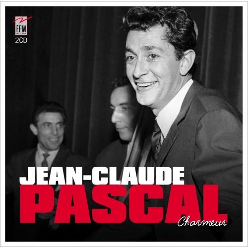 Jean-Claude PASCAL / CHARMEUR
