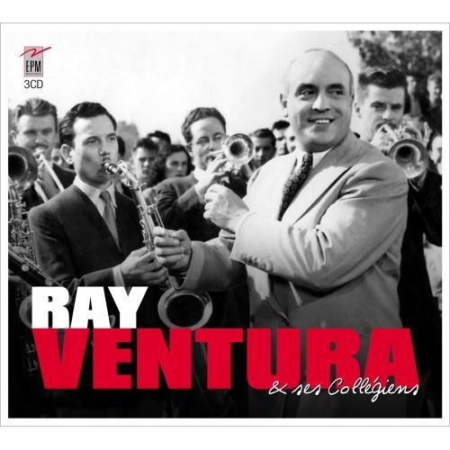 Ray VENTURA & SES COLLÉGIENS
