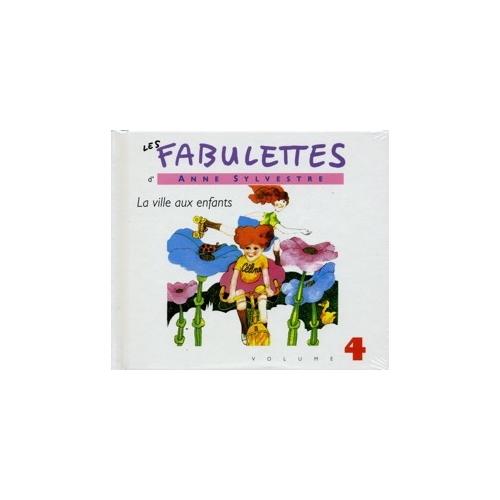 FABULETTES LA VILLE AUX ENFANTS