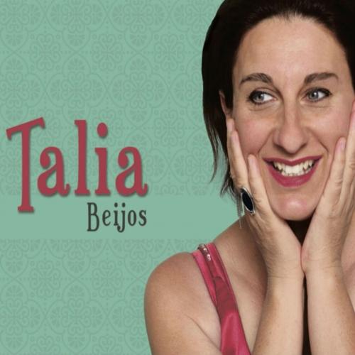 TALIA / BEIJOS