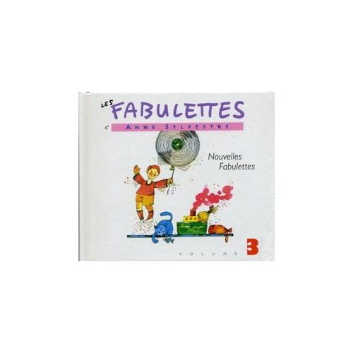 LES NOUVELLES FABULETTES