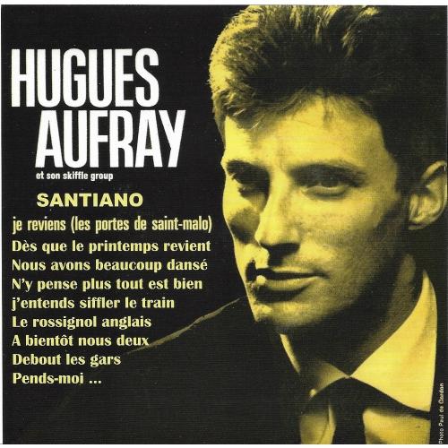 Hughes AUFRAY / SANTIANO
