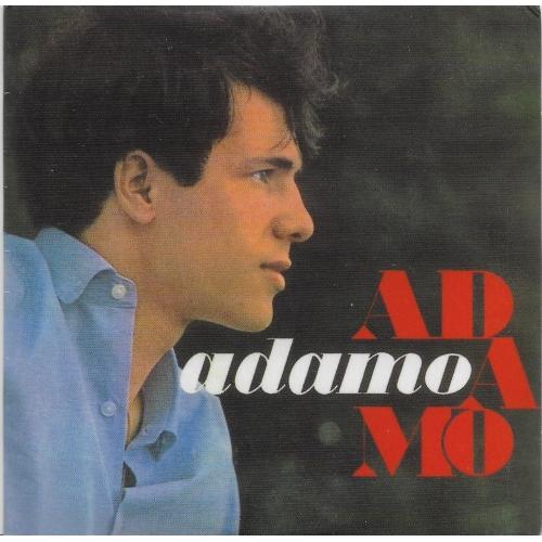 Salvatore ADAMO / TOMBE LA NEIGE