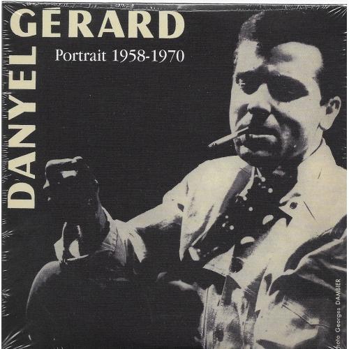 Danyel GERARD / PORTRAIT
