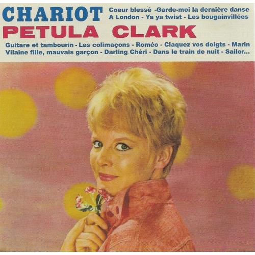 Petula CLARK / CHARIOT