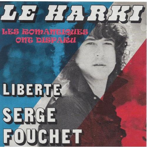 Serge FOUCHET / LE HARKI