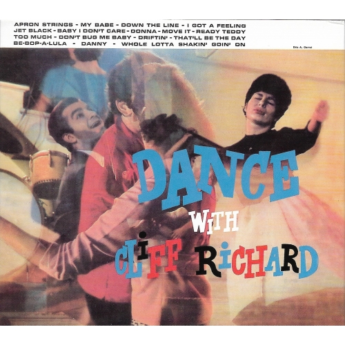 Cliff RICHARD  & THE DRIFTERS