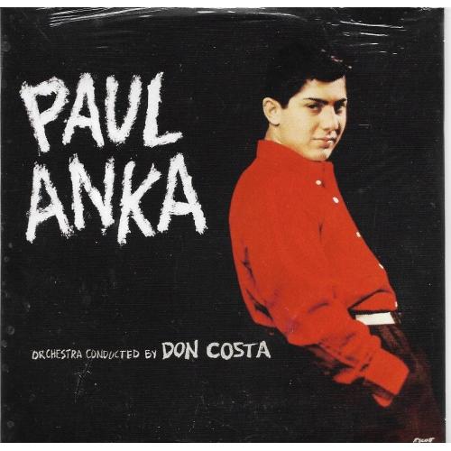Paul ANKA /DIANA