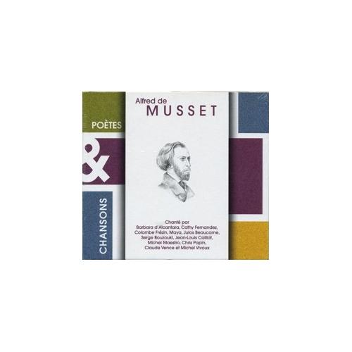MUSSET Alfred de