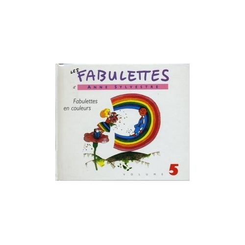 FABULETTES EN COULEURS