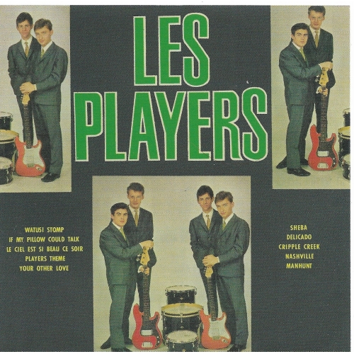 LES PLAYERS