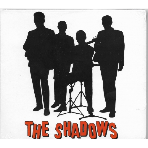 THE SHADOWS / BEST OF