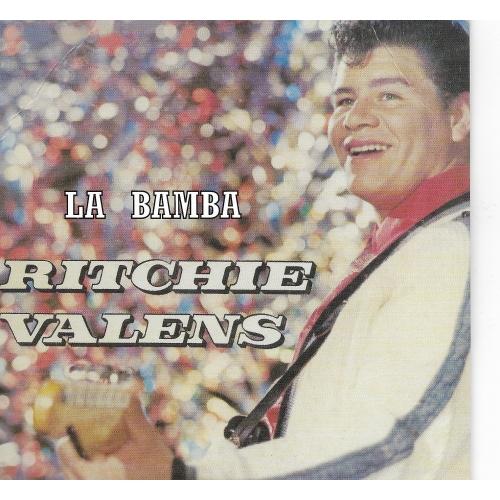 Ritchie VALENS / LA BAMBA
