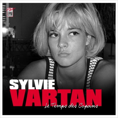 Sylvie VARTAN / LE TEMPS DES COPAINS