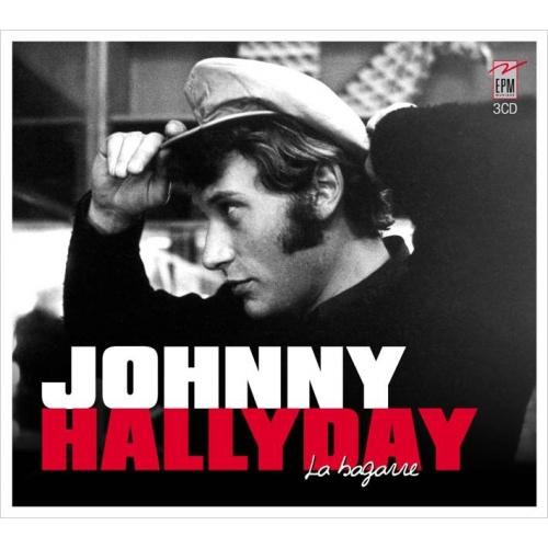 Johnny HALLYDAY / LA BAGARRE