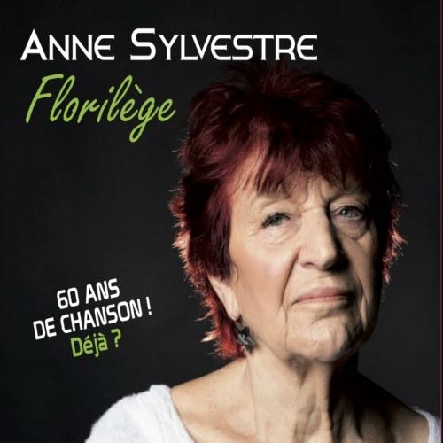Anne SYLVESTRE / FLORILÈGE