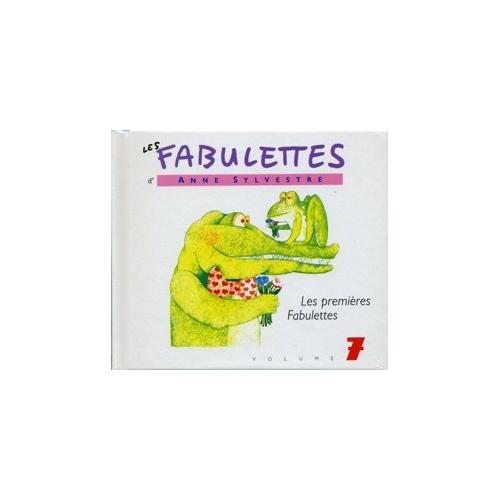 PREMIÈRES FABULETTES