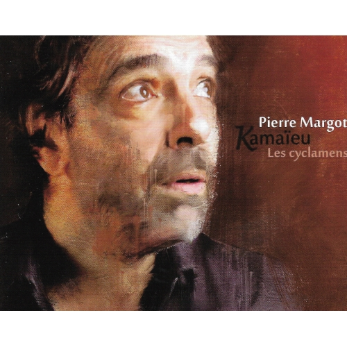 Pierre MARGOT