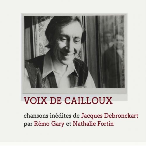 Rémo GARY / VOIX DE CAILLOU