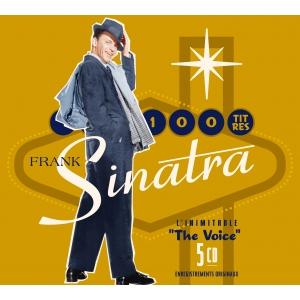 Franck SINATRA / THE VOICE