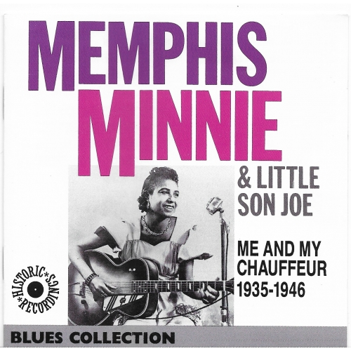 Memphis MINNIE / AND LITTLE SON JOE